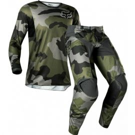 Fox PRZM Special Edition 180 Motocross Gear CAMO